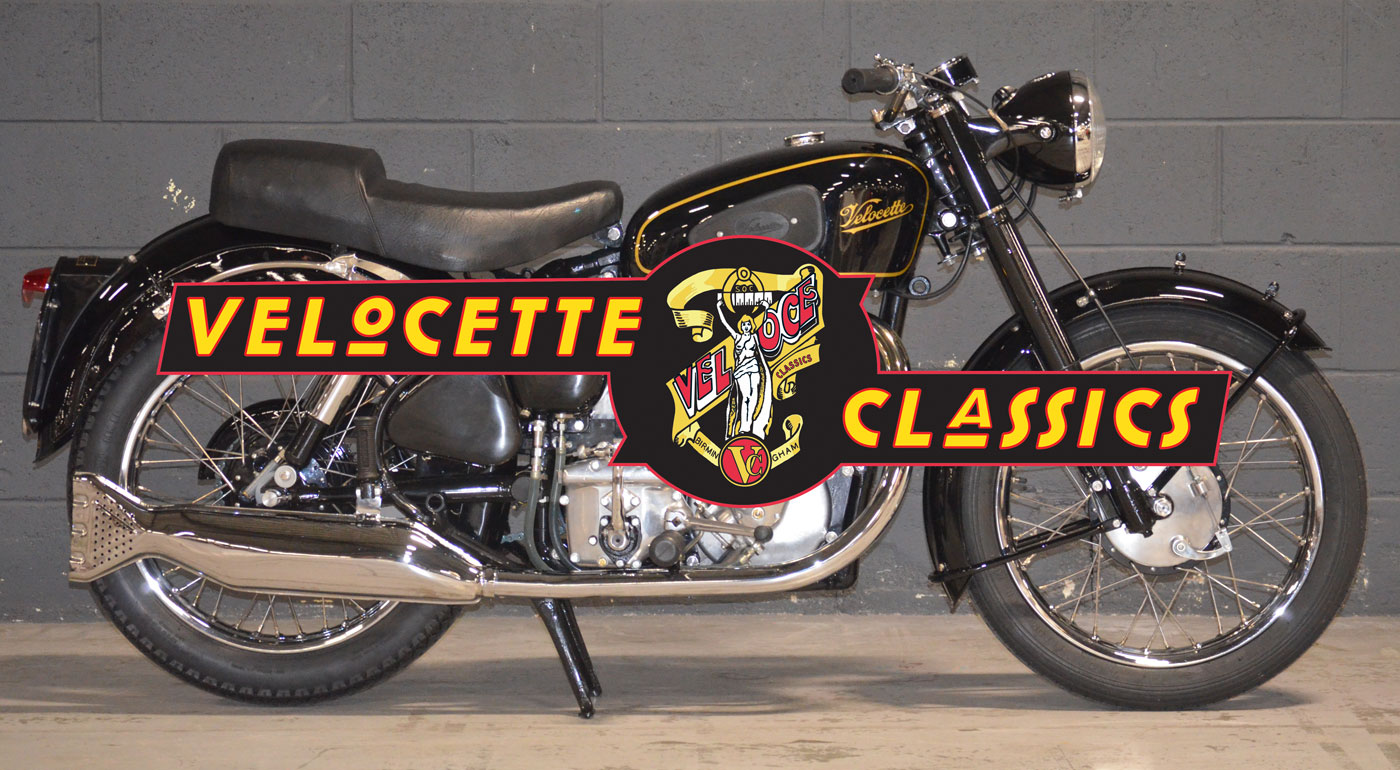 Velocette Classics Frequently Asked Questions (FAQ)