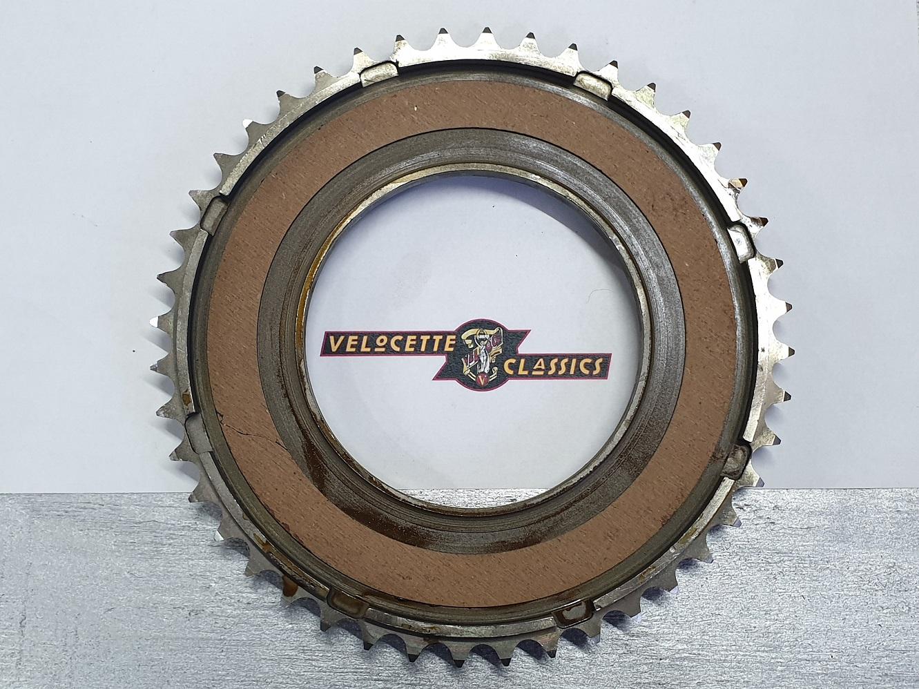 MAS 105 Chainwheel 9 Plate clutch small.jpg