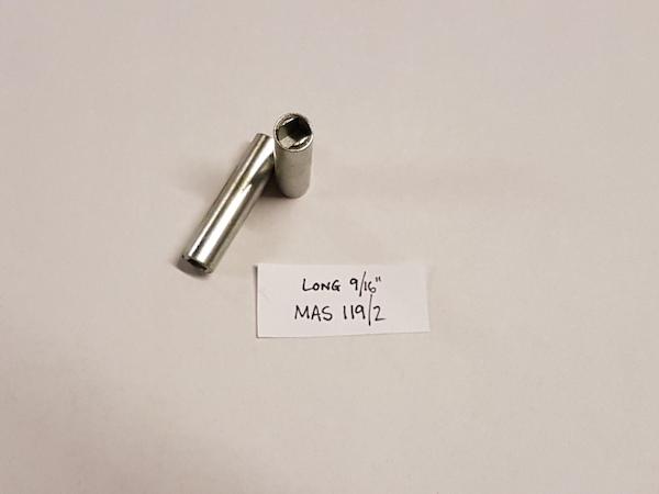 MAS119/2